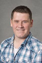 Photo of Dave Twisleton
