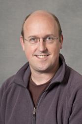 Photo of Duncan Wilson