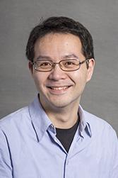 Photo of David Wong